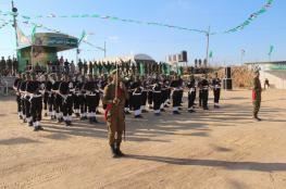 كتائب القسام تُعلن انطلاق مخيمات طلائع التحرير
