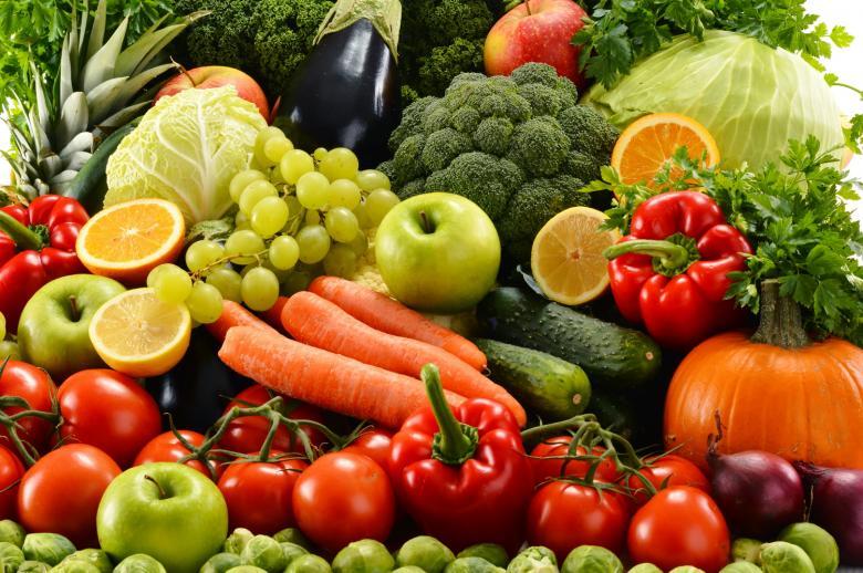 أطعمة غنية بالألياف لمرضى السكري