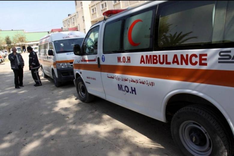 الصحة: برامج تدريب طب الطوارئ على أولويات الوزارة