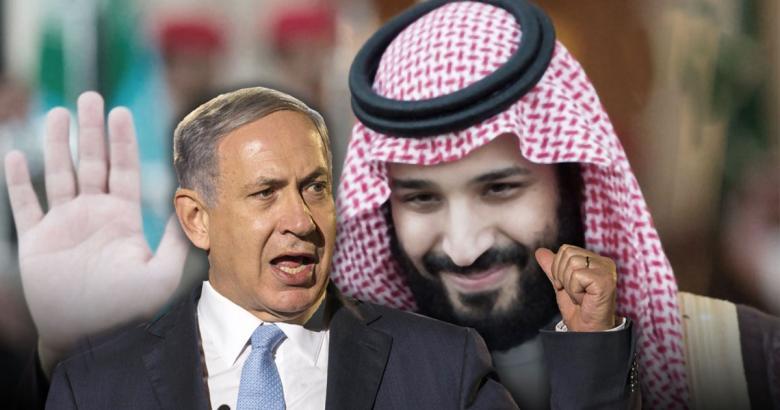 نتنياهو دافع عن ابن سلمان وتحالف مع السيسي