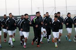 المنتخب الأولمبي .. استعدادات حثيثة للمشاركة في ألعاب التضامن الإسلامي