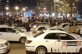 أوبر وكريم تتوسعان بمصر وسائقو التاكسي الخاسر الأكبر
