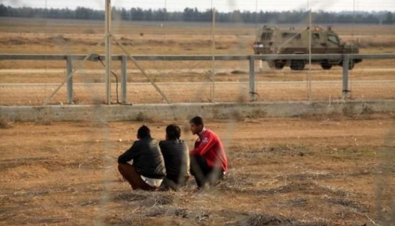 استشهاد شاب من قطاع غزة في مستشفى إسرائيلي