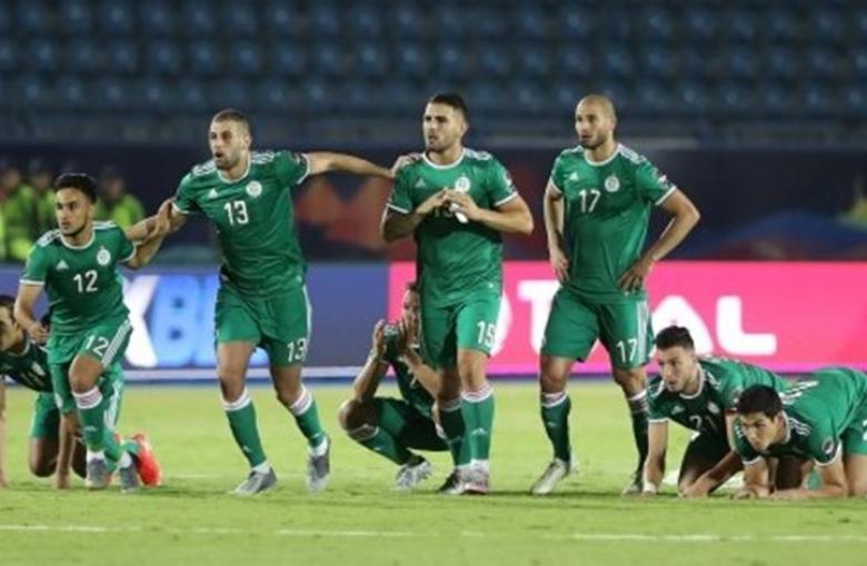 ضربة موجعة للمنتخب الجزائري في كأس أفريقيا