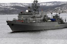 روسيا تصنع سفينة تطير في الهواء
