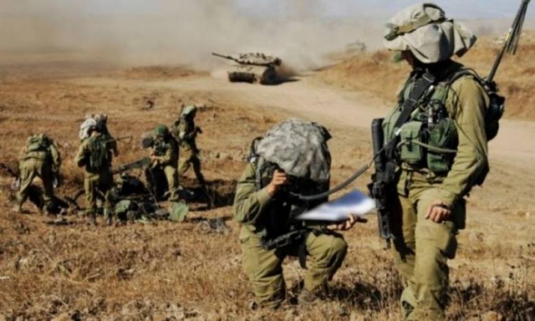 وحدة إسرائيلية خاصة تفقد حاسوبا يحتوي معلومات حساسة