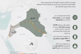 خط النفط بين البصرة والعقبة الأردنية.. منفعة متبادلة
