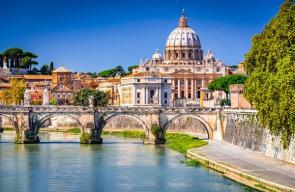 أشهر المدن السياحية في العالم