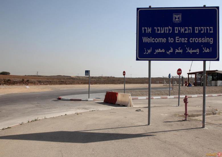 الاحتلال يفرض إغلاقًا كاملًا لمعابر الضفة وغزة