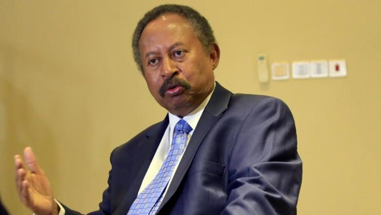 السودان يعلن التشكيل الوزاري للحكومة الانتقالية اليوم
