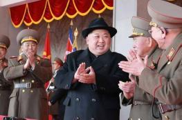 """كيم يبدي """"إعجابه الشديد"""" بكوريا الجنوبية"""