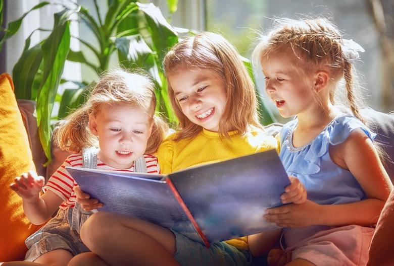 برامج لتعليم الأطفال القراءة