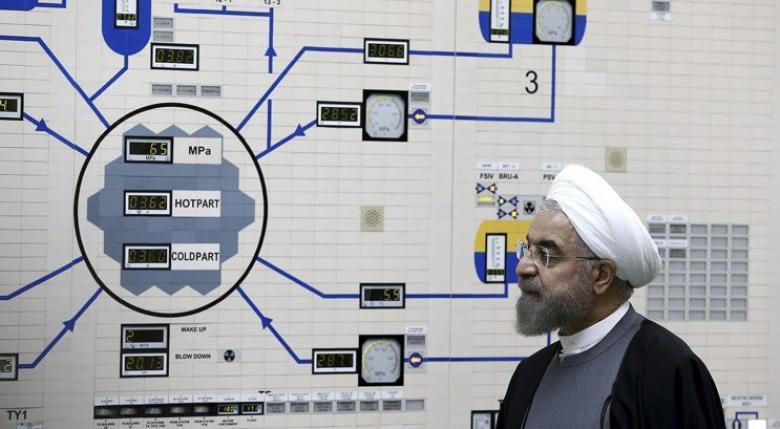 مصادر استخبارية إسرائيلية: إيران يمكنها الوصول لقنبلة نووية خلال عام