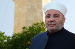 الشيخ النابلسي يعلق على وفاة مرسي.. ماذا قال؟