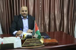 النيابة الكلية تودع 270 قضية جنائية أمام بداية غزة