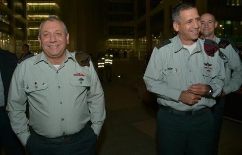 """المصادقة على تعيين """"كوخافي"""" رئيساً جديداً للجيش"""