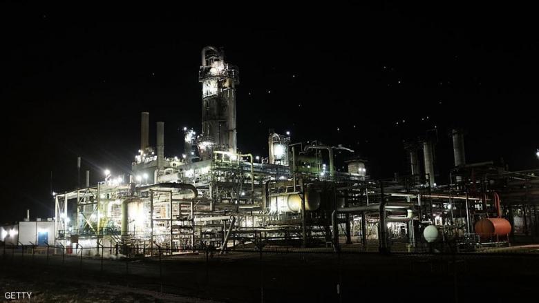 ارتفاع مخزونات النفط الأميركي 9.9 مليون برميل