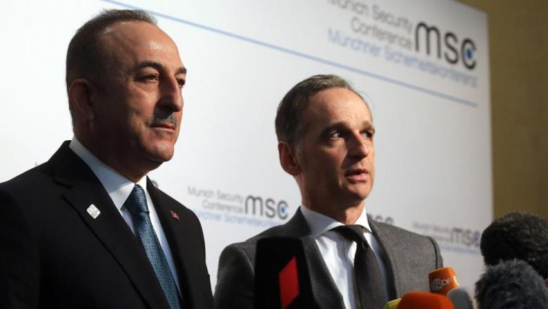 قبيل اجتماع بموسكو.. تركيا تطالب روسيا بوقف العدوان في سوريا
