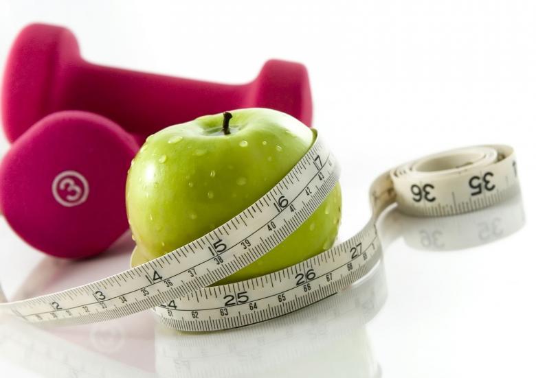 6 خطوات لخسارة الوزن في 2017