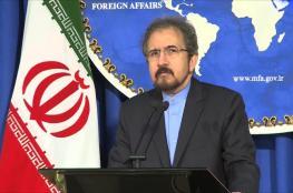 طهران تنتقد تصريحات وزير الخارجية الأمريكي ضدها