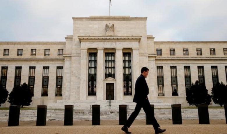 """""""المركزي الأميركي"""" يرفع الفائدة وخطوات مماثلة بدول أخرى"""