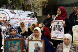 مطالبات بعدول الصليب عن تقليص زيارات أهالي الأسرى
