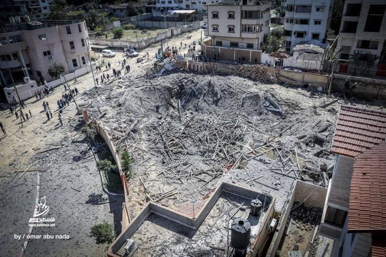 """هكذا سخر """"الإسرائيليون"""" من عدوان الاحتلال على غزة"""