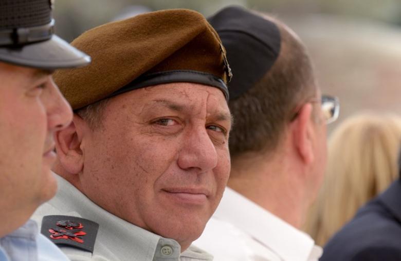 إيزنكوت: تعاون أمني متواصل مع الدول العربية