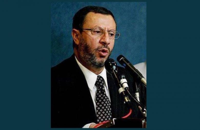 إعادة البروفيسور الأشقر لأمريكا بعد محاولة إسرائيلية لاختطافه
