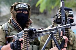 """بماذا عقبت """"حماس"""" على استقالة قائد وحدات النخبة؟"""