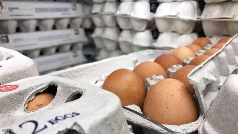 """خطأ """"غوغل"""" يساوي 13500 بيضة"""
