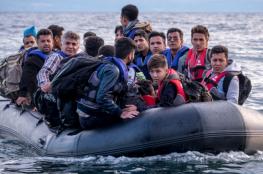 نتائج استطلاع رأي عام حول أسباب هجرة الشباب