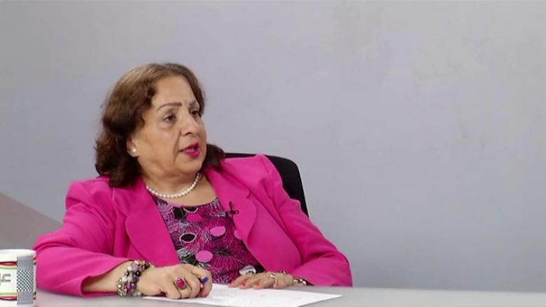 وزيرة الصحة: شُحنة من أدوية السرطان والدم والثلاسيميا في طريقها لغزة