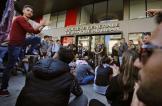 دعوة لغلق مصارف لبنان.. والمركزي يتخذ إجراءات لحماية الودائع