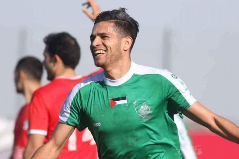الاحتلال يمنع لاعبين غزيين من العودة إلى الضفة الغربية