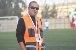 طبيب هلال القدس يقدم استقالته لأسباب خاصة