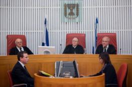 اتفاق فلسطيني تونسي لملاحقة قضاة الاحتلال