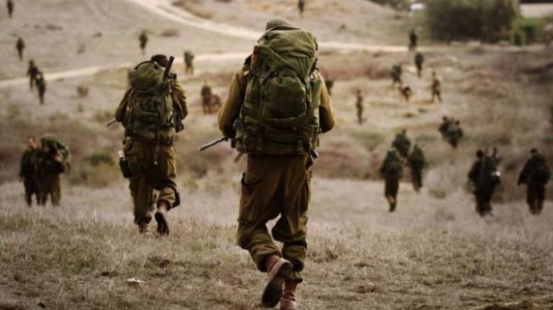 """مناورة """"إسرائيلية"""" تحاكي تحرير المقاومة  لاحدى المستوطنات"""