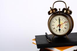 15 شيئا يمكننا القيام بها في دقيقة واحدة