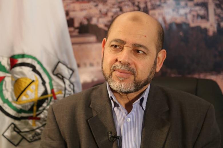 أبو مرزوق: طلبنا من روسيا مساعدة غزة ودعم المصالحة