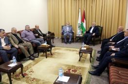 حماس والجهاد تؤكدان حماية المقاومة وتفعيل غرفة العمليات