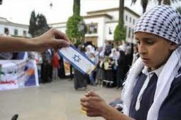 المغاربة يطردون شركة إسرائيلية من رواق معرض التمور