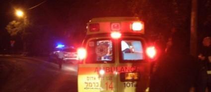 مقتل شخص وإصابة 16 في شجار بالنقب