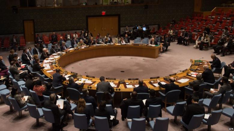 جلسة خاصة لمجلس الأمن بشأن فلسطين الثلاثاء