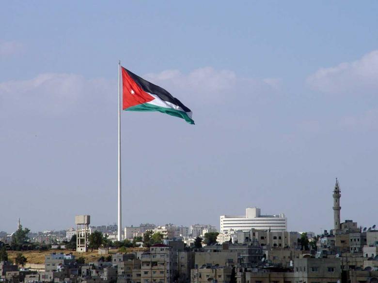 الأردن يدعو المجتمع الدولي للتحرك ضد قرارات نتنياهو