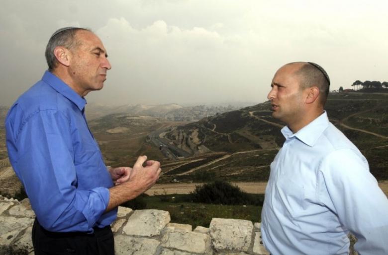 """عضو """"كنيست"""": الجيش يقود معادلة خاطئة ضد غزة"""