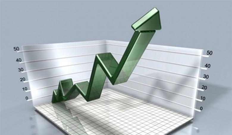 ارتفاع على مؤشر بورصة فلسطين بنسبة 0.77%