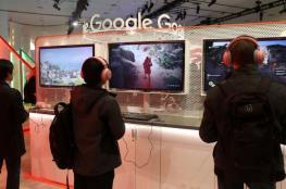 كيف تهدد منصة غوغل ستاديا عرش ألعاب الفيديو؟