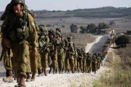 الاحتلال ينهي مناورات تحاكي حربًا مع غزة