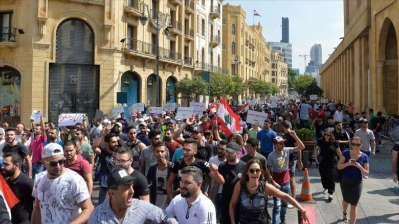 القضاء اللبناني يباشر التحقيق مع مسؤولين كبار بتهم فساد